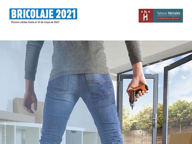Bricolaje 2021